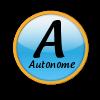 Logo AUTONOME PETIT