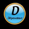 Logo DEPENDT PETIT