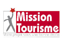 Logo M Tourisme